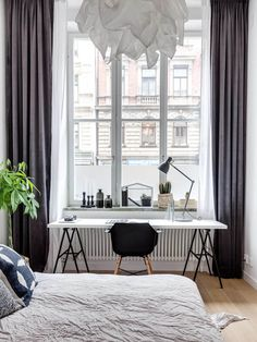 Scandinavian Furniture & Home Decor Style Guide | @stylecaster