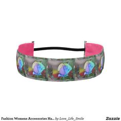 Fashion Womens Accessories Hair Accessories style Athletic Headbands