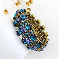 2014 Neuste Komisch Fashion Farbigen Rheinstein Elegant Elastisch Armband - See more at: http://juwel.florentt.com/jewelry/2014-neuste-komisch-fashion-farbigen-rheinstein-elegant-elastisch-armband-de/#sthash.cGuynYPd.dpuf