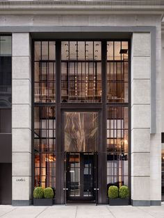 Andaz 5th Avenue: New York Hotel