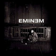 Eminem, 'The Marshall Mathers LP' - 100 Best Albums of the 2000s | Rolling Stone