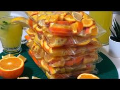 Yaz Mevsimi ve Ramazan Yaklaşırken Tam Zamanı Limon ve portakalları Buzluğa Atalım 👍Seval Mutfakta - YouTube Edamame Hummus, Monster Cookie Bars, Real Food Recipes, Healthy Recipes, Tasty, Yummy Food, Healthy Beauty, Homemade Beauty Products, Perfect Food