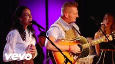 Music video by Joey+Rory performing Take My Hand, Precious Lord.