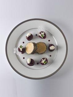 Restaurant 3 étoiles à Paris