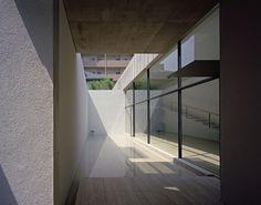 Mount Fuji Architects Studio, Ryota Atarashi · Valley. Tokyo, Japan · Divisare