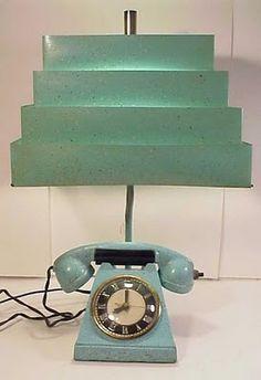 Desperate for this phone lamp / clock