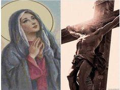 JEZUS en MARIA Groep.: DE MACHT VAN MARIA
