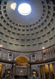 Rome | The List of Top Amazing Places to Travel in Europe