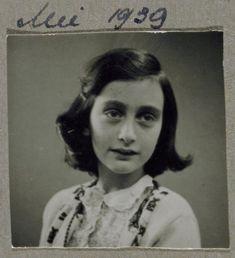Annelies Marie Frank (Anne Frank)
