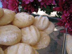 Make and share this Swedish Heirloom Cookies recipe from Food.com.