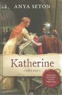 Katherine je epski roman o ljubavnoj vezi koja je promijenila povijest. Glavni junaci su Katherine Swynford i John od Gaunta, preci većine pripadnika britanske kraljevske obitelji. Radnja se odigrava u slikovitom XIV. stoljeću, u doba pjesnika Chaucera i Crne smrti, a pripovijeda o viteškim pothvatima i veličanstvenoj dinastiji Plantageneta. #seton