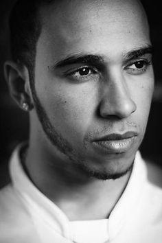 Lewis Hamilton Foto:Gabo Morales