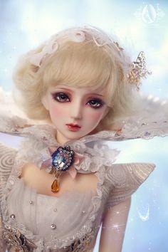 Angell Studio DOLL Bing Yu | 総合ドール専門通販サイト - DOLKSTATION(ドルクステーション)