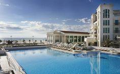 Hotel Las Arenas Balnerario - Valencia's Beach