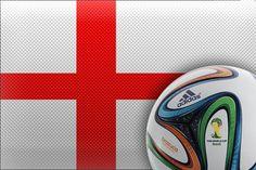 Inglaterra na Copa 2014