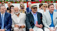 Wrap of Simon's time as judge at the Cartier 'Travel with Style' Concours D'Elegance  http://duran.io/1Lnt3aV