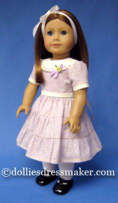 American Girl Doll ~ Emily