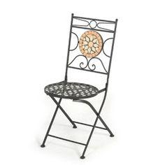 Ellister Genova Mosaic Patio Chair £35