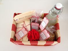 homemade gifts - Google Search