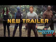 Watch: Star-Lord meets his father in new action-packed Guardians of the Galaxy Vol. 2 trailer