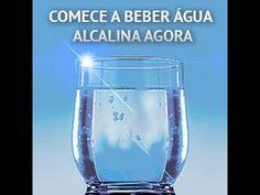 Àgua Alcalina Ionizada e Antioxidante na Medicina Ortomolecular - YouTube