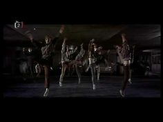 West Side Story (1961) - Cool - amazing choreography by Jerome Robbins