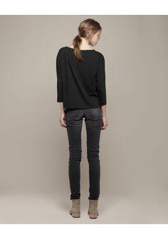 acne flex basement jeans - recent purchase