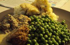 Foodista | Recipes, Cooking Tips, and Food News | My Babcia's Polish Meatballs