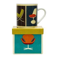 Magpie The Modern Home mug