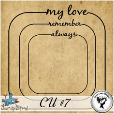 CU#7by Black Lady Designs