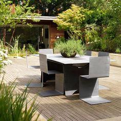 Gain some privacy | Create a small town garden | Small garden | Garden design | PHOTO GALLERY | Housetohome