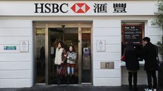 HSBC Lays Out New Pay Plan for Top Executives