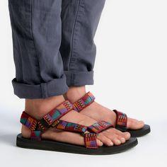 cddcb4f45 Original Universal. Teva Mens SandalsSport ...