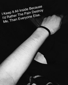 // Today has been awful and I just want to leave the house and not come back #selfharrm #ana #mia #anorexia #bulimia #ed #eatingdisorder #fat #bipolar #anxiety #suicide #suicidal #hatemyself #triggerwarning #scars #worthless #blood #blades #selfhate #cutting #thinspoooo #depressed #depression #skinnyplease #broken by suicidescars.and.borderline