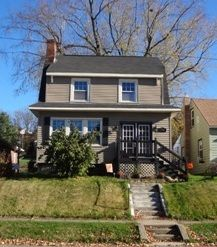 $137,888 New Price! Welcome Home to this Country Charmer in the 'Burgh~ Just one step inside and you will fall in love! Hardwood floors throughout, Remodeled Kitchen, Gorgeous Woodwork, Full Walk Up Attic plus Newer Windows and Roof, Gather Round the Wood Burning Fireplace with Insert on these Chilly Nights and enjoy the Cozy Atmosphere~ Don't wait on this one!