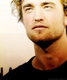 Robert Pattinson.....