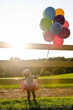 1st Birthday Photo www.JESPhotography.me