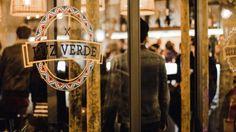 Luz Verde 24, rue Henri Monnier 75009 Paris Restaurant Mexicain