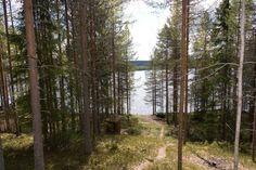 Myydään Mökki tai huvila Kaksio - Rovaniemi Palojärvi Pikkupisto - Etuovi.com 7641735