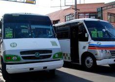 Obligan a trasporte público a respetar las tarifas