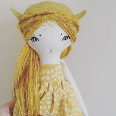 Image of Buttercup Pixie