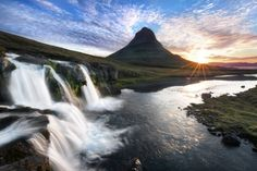 Awesome Landscapes by Dave Morrow