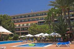 Hotel THB Los Molinos - Ibiza ... #Hotel, #Hotels, #SpecialOffers, #HotelDirect…