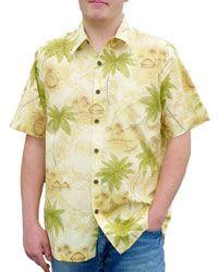 Wholesale Mens Hawaiian Shirts - Discount Aloha Shirts