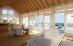 amazing home from aquidneck properties & Estes/ Twombly Architects.