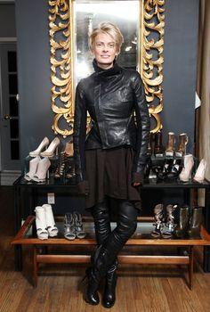 shoe goddess Camilla Skovgaard