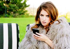 We've already established that Anna Kendrick is queen of Twitter, a kick-ass actress, and can play the hell out of some ~cups~.