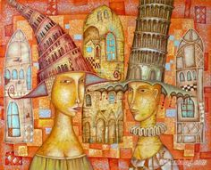 Recogedor: Alexander Sulimov - Arte