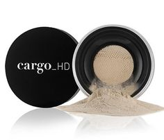 Grab a big, fluffy brush and dust one of the new high-definition setting powders such as Cargo HD Picture Perfect Translucent Powder, $32, all over your face. The finely milled minerals give a pretty soft-focus effect, just like the kind from Instagram Toaster.