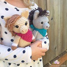 The Cuddly Caterpillar - A Free Amigurumi Crochet Pattern : The Cuddly Caterpil. The Cuddly Caterpillar – A Free Amigurumi Crochet Pattern : The Cuddly Caterpillar – A Free Am Crochet Eyes, Crochet Bunny, Crochet Yarn, Easy Crochet, Crocheted Animals, Crochet Things, Crochet Gratis, Free Crochet, Crochet Hair Clips